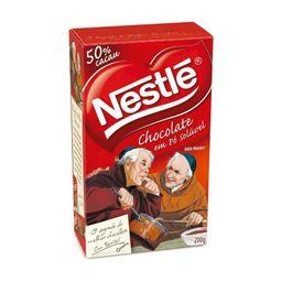 Chocolate Em Em Pó Soluvel Nestle 200g