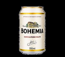 Cerveja Bohemia 350 ml Lata