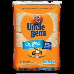 Uncle Bens Original Saquinhos 1kg