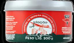 Manteiga Com Sal Aviacao Lt 200g