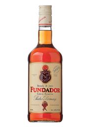 Cognac Esp Fundador 750Ml