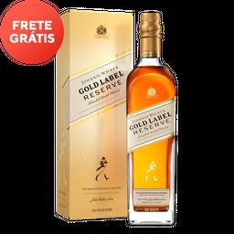 Whisky Escocês Jw Gold Label Reserve 750ml