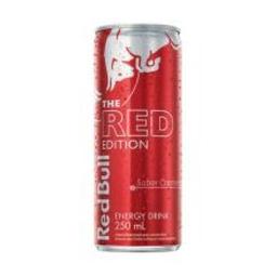 Bebida Energetica Red Edition Red Bull 250ml