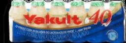 Leite Fermentadomentado 40 Bopp Yakult C6