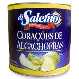 Di Salerno Coração de Alcachofra Marinado