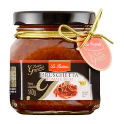 Bruschetta Tomate Seco Gourmet La Pastina
