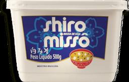 Misso Shiro 500g
