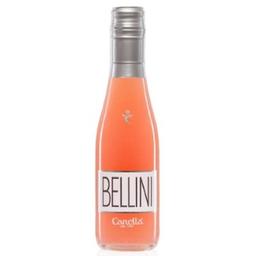 Coquetel Bellini Com Pêssego 200ml