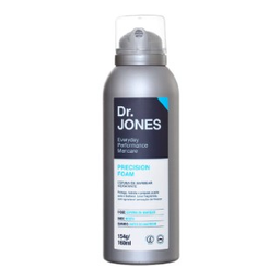 Espuma De Barbear Hidratante Dr Jones 160ml