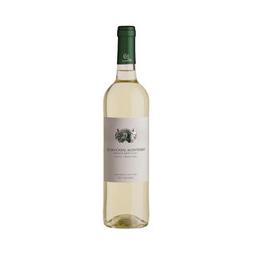 Vinho Português Casal Monteiro Do Tejo Branco Doc 750ml