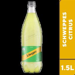 Refrigerante Schweppes Citrus 15L