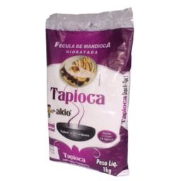 Akio Tapioca