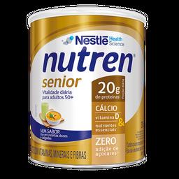 Alimento Em Em Pó Nutren Senior 370g