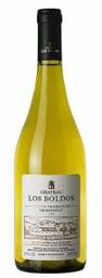 Vinho Chileno Los Boldos Cuvee Tradition Chardonnay 750ml