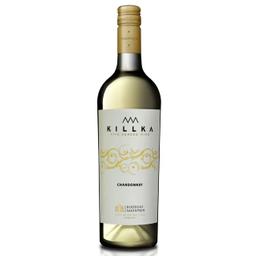 Vinho Argentino Salentein Killka Chardonnay 750ml