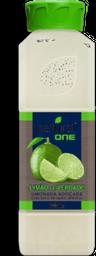 Suco Limonada Adocada Natural One 900ml