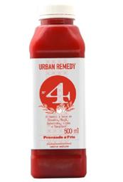 Suco N 4 Urban Remedy 500Ml