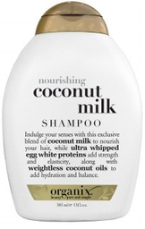 Shampoo Nourish Coconut Milk Ogx 385Ml