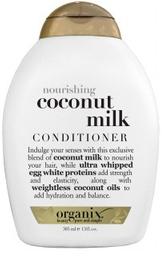 Condicionador Nourishing Coconut Milk Ogx 385Ml