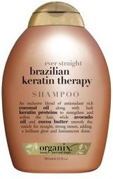 Shampoo Brazil Keratin Defriz Ogx 385Ml