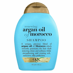 Shampoo Moroccan Argan Oil Ogx 385Ml