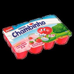 CHAMBINHO Petit Morango 16x320g BR
