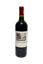 Moulin Vinho Frances Duhart Milon Duh Pauillac Tinto 11