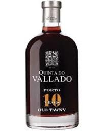 Tspor Qta Vallado Porto Tawny 10 Yo 500Ml