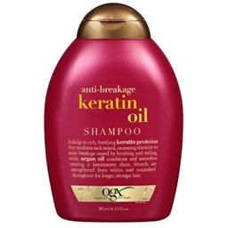 Shampoo Keratin Oil Ogx 385Ml