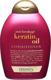 Condicionador Keratin Oil Ogx 385Ml