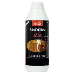 Detergente Ekko Piso Madeira 2 Em 1 500ml