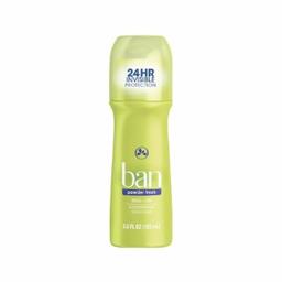 Desodorante Roll On Powder FreShampoo Ban 103Ml