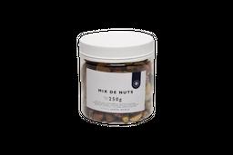 Mix De Nuts Esm 250G