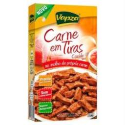 Carne Tiras C Molho Vapza 400g