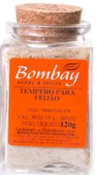 Tempero P/ Feijao Bombay Vd 105G