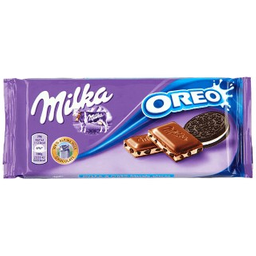 Chocolate Oreo Milka 300G