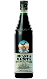 Aper Ita Fernet Bca/Menta 750Ml