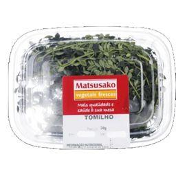 Tomilho Matsusako 30G