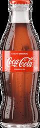 Refrigerante Coca Cola Vidro 250ml