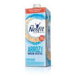 Nesfit Bebida De Arroz Integral Nestle 1L