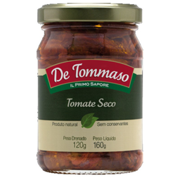 Tomate Seco De Tommaso 160G