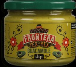 Molho Guacamole Frontera 300g