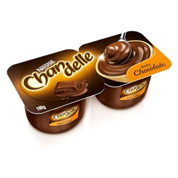Sobremesa Chocolate Chandelle 180g
