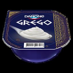 Iogurte Grego Danone Tradicional 100G