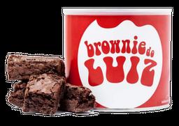 Brownie Do Luiz Na Lata 300g
