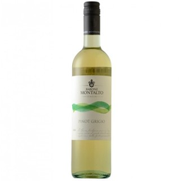 Vinho Italiano Barone Montalto Acquerello Igt Pinot G 750ml