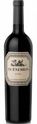 Vinho Argentino El Enemigo Malbec 750Ml