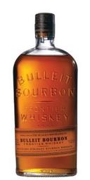 Whisky Eua Bulleit Bourbon 750ml
