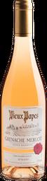 Vinho Francês Vieux Papes Grenache/Merlot Rose 750 mL