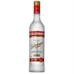 Vodka Let Stolichnaya 750ml